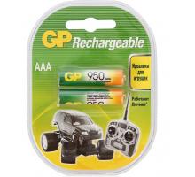 Аккумулятор GP 950mA R03
