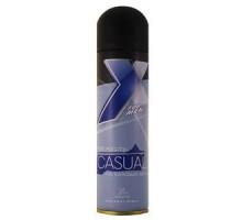 Дез X Style Casual 145мл (муж)