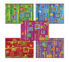 Альбом для рис 12л ХАТ Яркие краски 212165