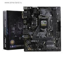 Asus PRIME Н310М-R Soc1151v2 2xDDR4 mATX