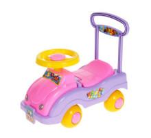 Автомобиль-толокар для девочек 2488010