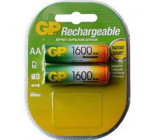 Аккумулятор GP R06 1600mAh