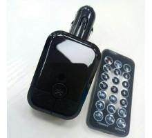 FM модулятор A9 Bluetooth