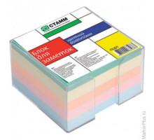 Блок д/записей СТАММ  в подставке