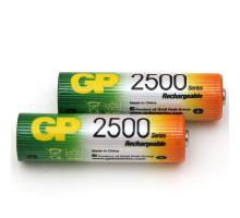 Аккумулятор GP R06 2500 mAh BL-2