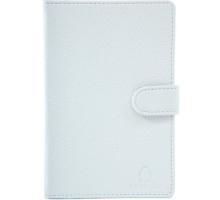 Обложка Pocketbook для 360 кожзам белый