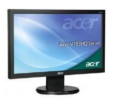 "18.5"" Acer  V193HQVBb black 16:9 5ms 10000:1"