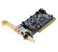 Звуковая карта SB PCI VIA Tremor 5.1 channel