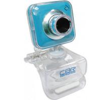 WEB Camera C-090 0.3Mpix, универс.крепление