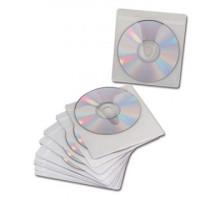 Конверт с перфорацией для 2 CD (1шт)