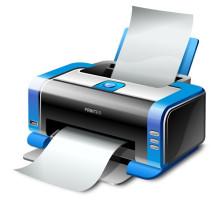Ксерокопия А4