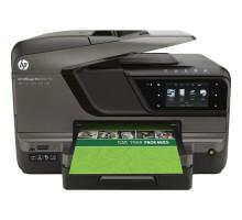 Принтер HP PhotoSmart 7450 струйный