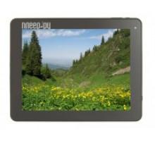 Планшет CROWN CM-B900 Silver, Dual Cortex-A9 1.6GH