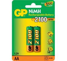 Аккумулятор GP 2100mA R6