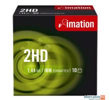 """IMATION 3.5"""" дискета"""