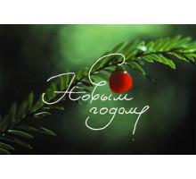 открытка Жене с Новым годом 0.91384
