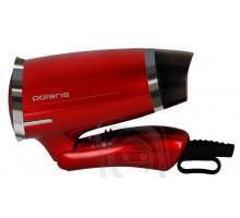 Фен Polaris PHD1463T красный