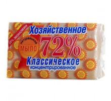 Мыло хоз 72% 200гр Саратов