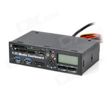 Controller USB 2.0 (2) port/PCI
