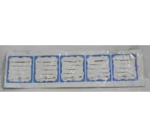 Ценник С-0012 44*48 (250) 80гр белый
