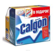 чист КАЛГОН 750мл 2в1 гель для смягчения воды
