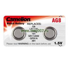 Батарейка Camelion AG08 3V