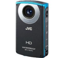Видеокамера JVC GC-WP10 HD Memory Camera