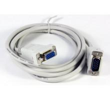 Удлинитель VGA 15m/15f 1.8м CAB015-06
