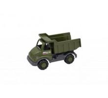 Автомобиль-самосвал военный Кнопик 52032