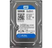 "WD Original SATA-III 500Gb 3.5""  WD5000AZLX blue"