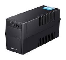 ИБП Ippon back Basic 650 EURO 360ВТ черный