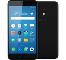 Смартфон Meizu M5c Black 32gb