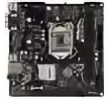 Asrock H310CM-HDV