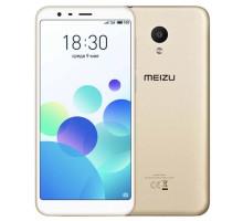 Смартфон Meizu M8c Gold 16gb