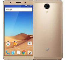 Смартфон VERTEX Impress Ra 4G gold