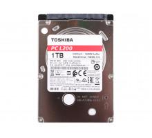 2.5'' Toshiba SATA-III 1Tb HDWL110UZSVA