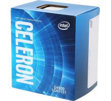 Процессор Intel Celeron G4900 S1151v2