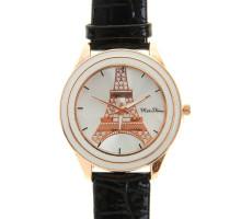 Часы наручные эйфелева башня микс. 3489009