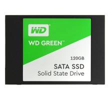 Накопитель SSD WD Original SATA III 120GB
