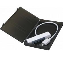 Внешний корпус для HDD/SSD 2.5 AgeStar SUBСР1 SATA