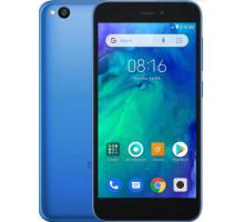 Смартфон Xiaomi Redmi Go Blue