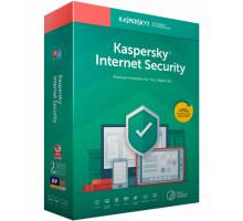 Антивирус Kaspersky 1 год 5 ПК