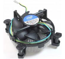 Вентилятор intel i7 HTS1155LP 65W