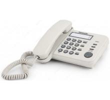 Телефон Panasonic KX-TS2352 RUW
