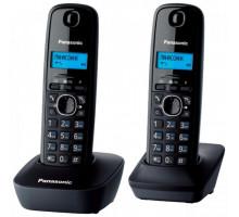 Радиотелефон Panasonic KX-TG 1612RU1