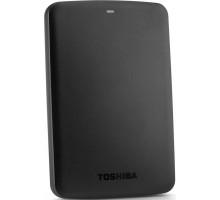 Внешний диск Toshiba USB 3.0 1Tb Canvio Basics 2.5