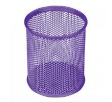 Подставка БРАУБЕРГ метал фиолетовая 231981