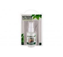 Жидкость Perfeo netbook clean 50мл+Microfiber Slim