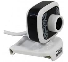 Web-камера CBR CW835M Blaсk