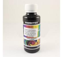 Колер паста универсальная Farbibitex 0.1л черная
